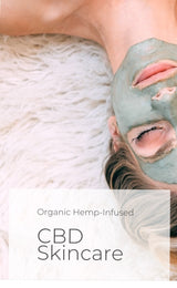 HEMP INFUSED SKINCARE