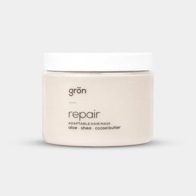 Grön Repair - Adaptable Hair Mask - 150mg  SALE!! - The Emporium for CBD Oil