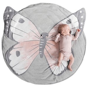 Butterfly Crawling Mat