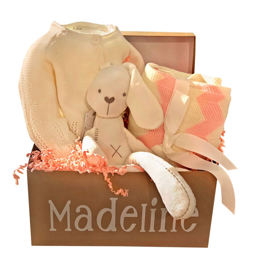 Welcome Baby,  Madeline!