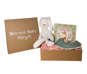 Welcome Baby, Margot!