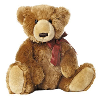 Peluche Teddy OldeTime Christmas