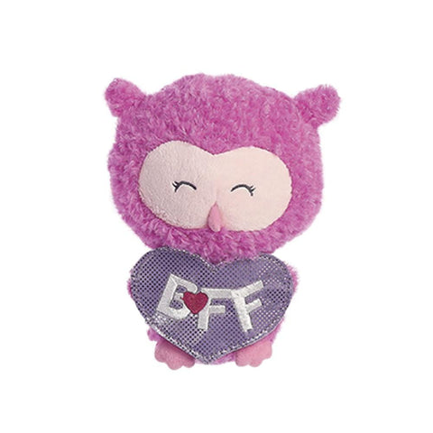 Peluche Buho So Sweet Bff