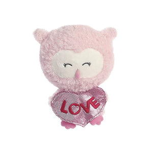 Peluche Buho So Sweet Love