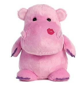 Peluche Hippo Besitos