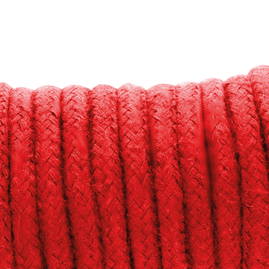 DARKNESS DARKNESS KINBAKU ROPE RED 5M WISHMEAYE