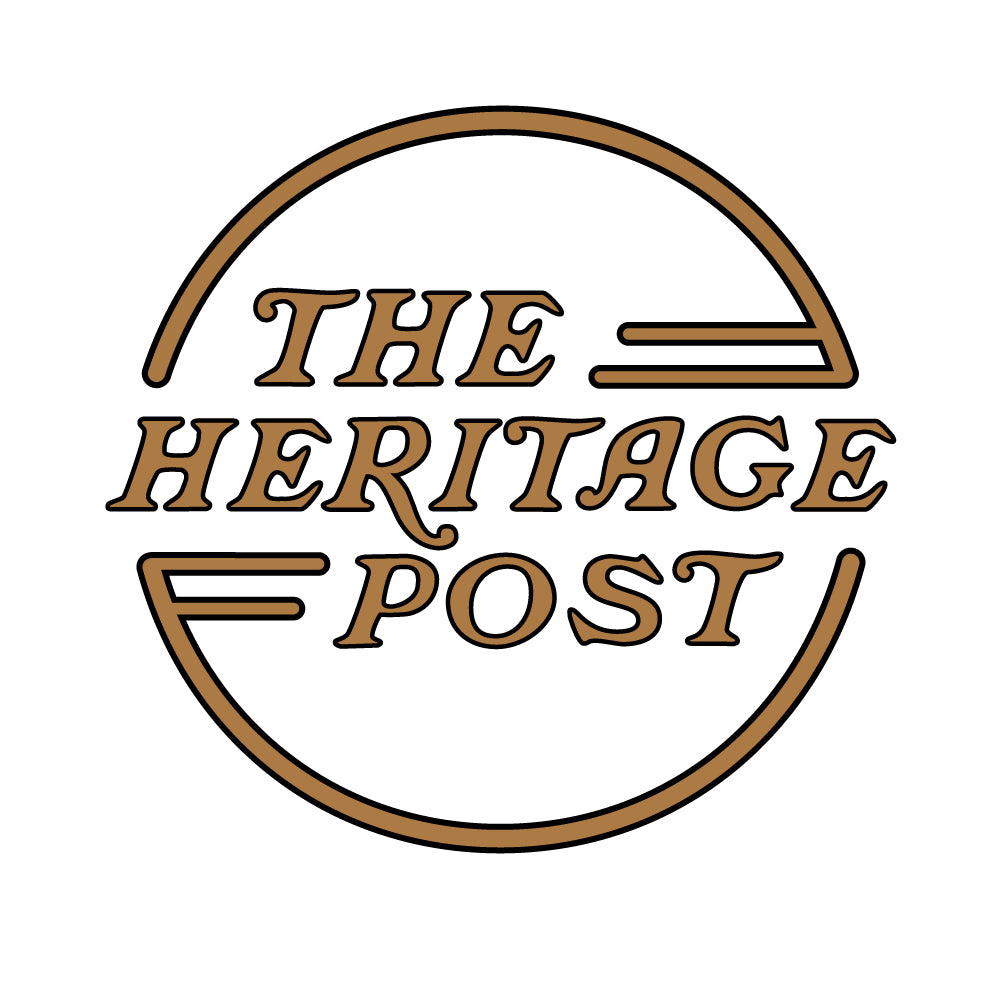 The Heritage Post Logo