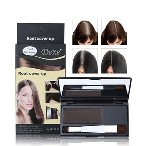 Hair Root Cover Up