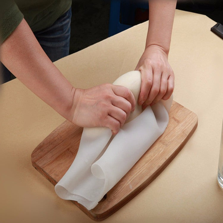 Squeezy Dough Mixing Bag