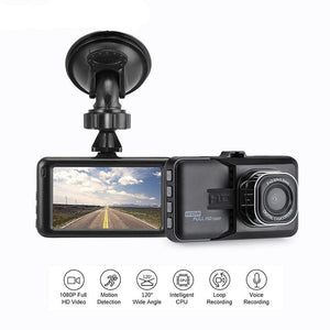 "3""Dash Camera Car DVR Dash Cam Video Recorder"