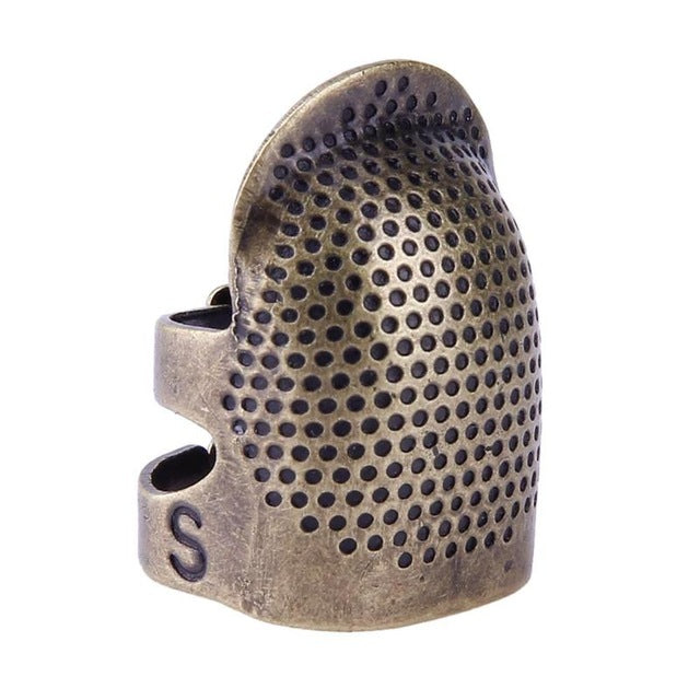 VINTAGE SEWER FINGER GUARD