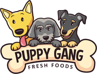 Puppy Gang Fresh Foods