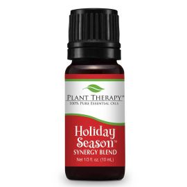 Plant Therapy Holiday Season Synergy