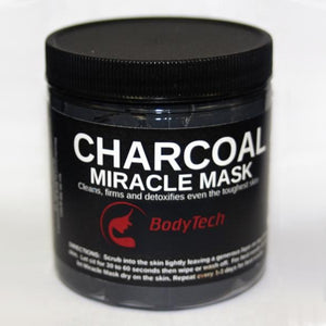 Charcoal Miracle Mask
