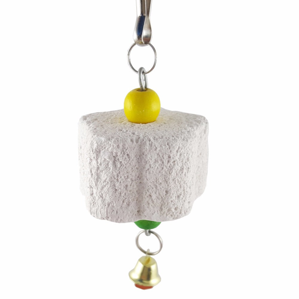 Mineral Chew Block for Birds