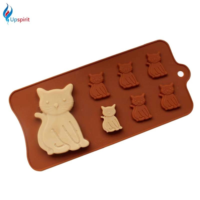 Purrfect Kitty Baking Mould