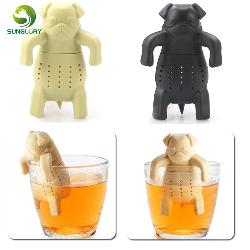 Pooched Tea Infuser
