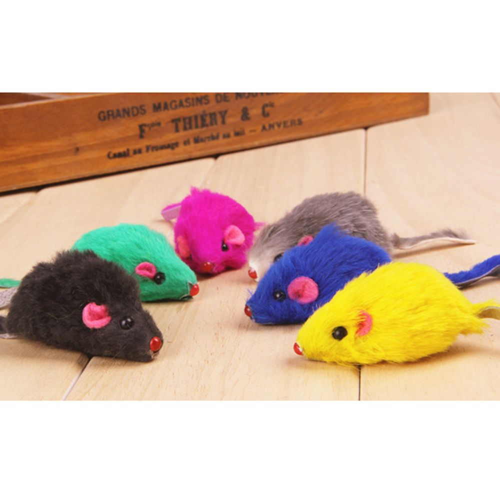 1pc Mouse Cat Toy