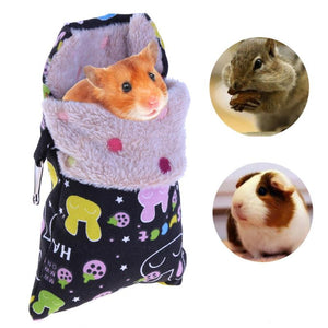POCKET PET-SLEEPING BAG