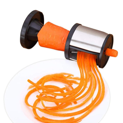 Hand Held Spiralizer Vegetable Slicer - EM General