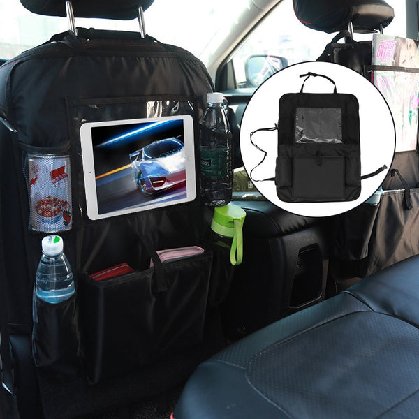 Car Back Seat Storage Organizer - EM General