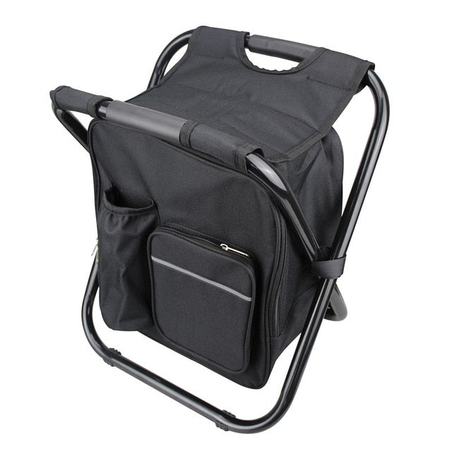 Backpack Chair Stool Chair - EM General