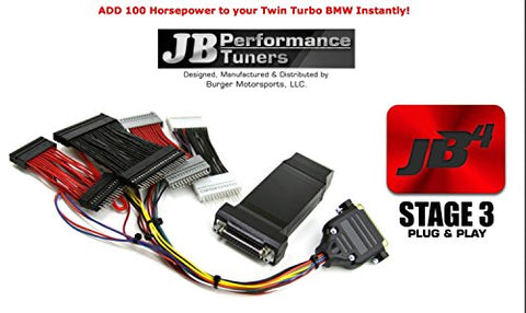 BMS JB4 for N54 135i, 335i, 535i Twin Turbo Only