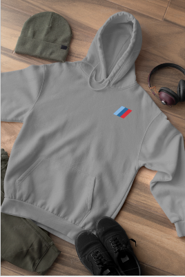 BMW M Classic Hoodie