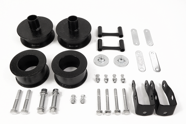 "2007-2018 JK Wrangler / JK Wrangler Unlimited 2WD/4WD 2.5"" Suspension Level Kit"