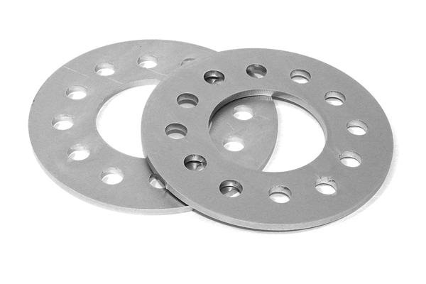 "2007-Current Ford/Chevy/GMC 0.25"" Wheel Spacer"