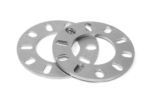 "2009-Current Dodge 2WD/4WD 0.25"" Wheel Spacer"