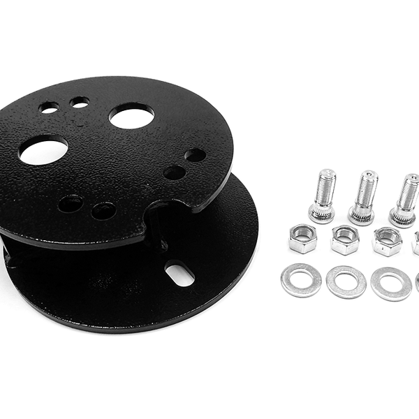 1987-2018 Jeep Wrangler Spare Tire Adapter/Spacer