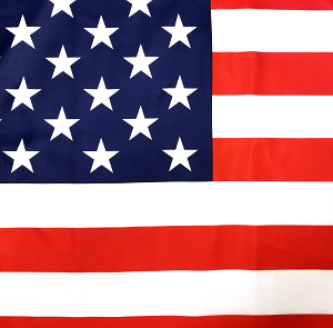 American Flag | 3x5 Foot United States Flag | 100% Polyester US Flag