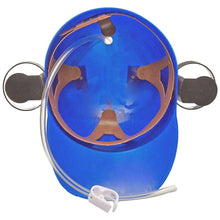 Load image into Gallery viewer, Guzzler Helmet - Blue