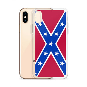 Rebel iPhone Case