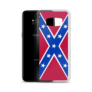 Rebel Samsung Case