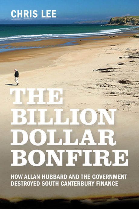 The Billion Dollar Bonfire