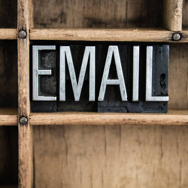 Email Marketing - The Basics