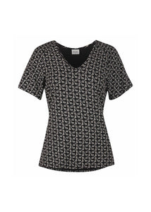 BLACK LATTICE BITS::variant::Whisper Smoked top