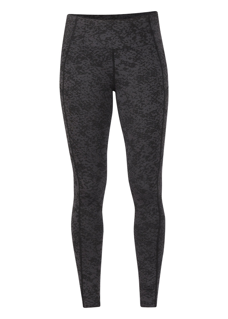 IRON/BLACK::variant::Quest Legging