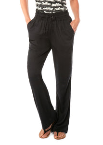BLACK::variant::Soft Breeze Pant