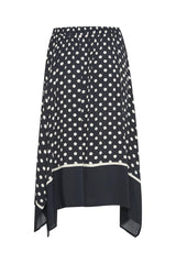 Bayan Dot Skirt