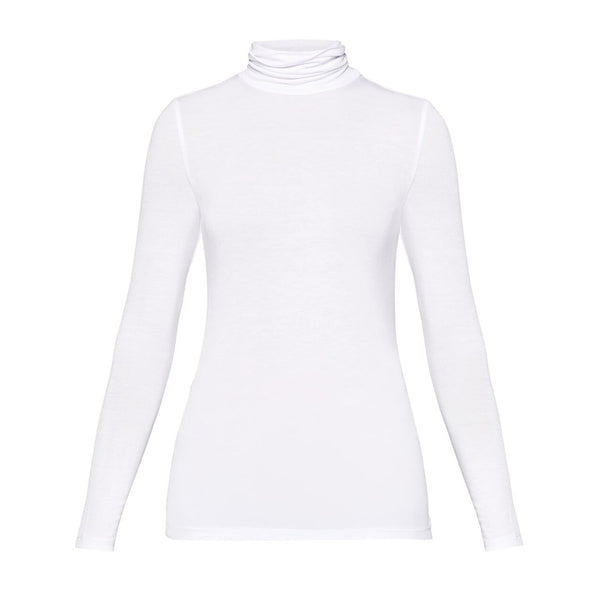 Long Sleeve Layering Turtleneck