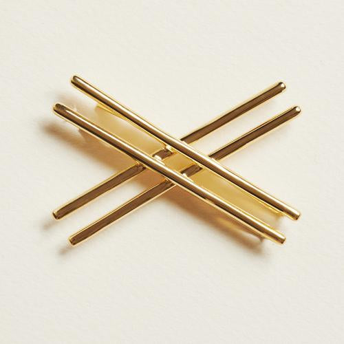 Morgan Bobby Pin