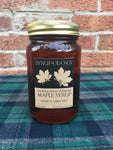 Traditional Grade A, Amber Rich Maple Syrup