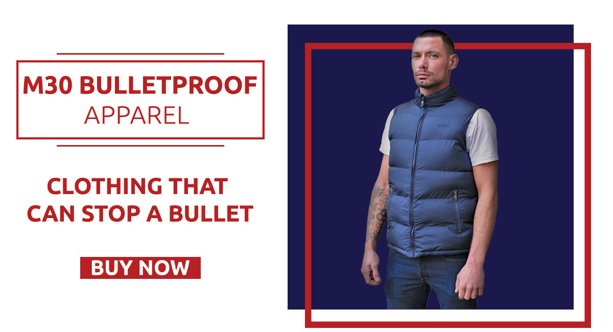 How Important Are Bullet Proof Vests?