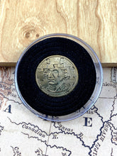 Load image into Gallery viewer, Handmade George Washington Dollar Puzzle Coin - 12 Piece