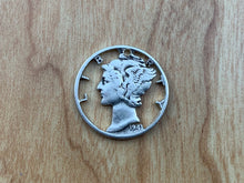 Load image into Gallery viewer, Mercury Dime