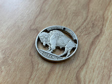 Load image into Gallery viewer, Buffalo Nickel