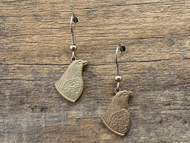 Idaho Charm Earrings